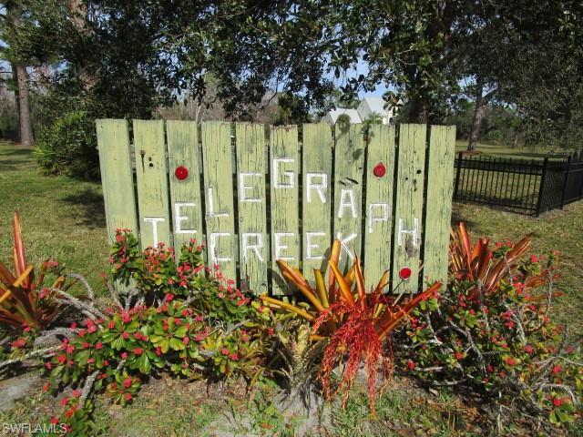 18601 Telegraph Creek Ln, Alva, FL 33920