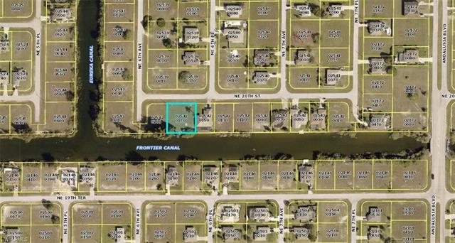 606 Ne 20th St, Cape Coral, FL 33909