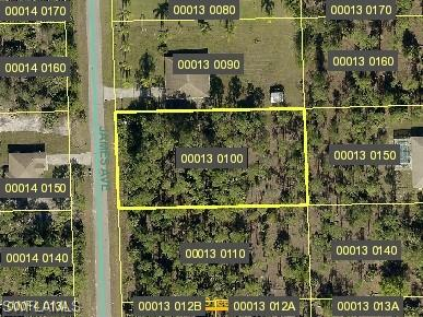 904 James Ave, Lehigh Acres, FL 33936