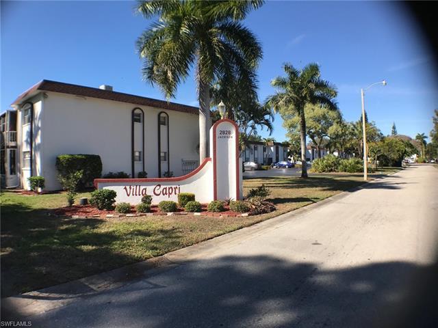 2828 Jackson St F5, Fort Myers, FL 33901