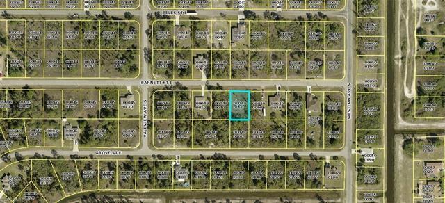 1070 Barnett St E, Lehigh Acres, FL 33974