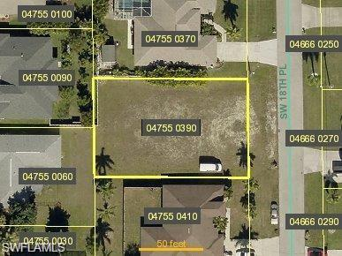 4318 Sw 18th Pl, Cape Coral, FL 33914