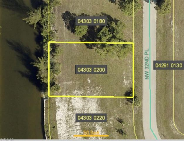 2006 Nw 32nd Pl, Cape Coral, FL 33993