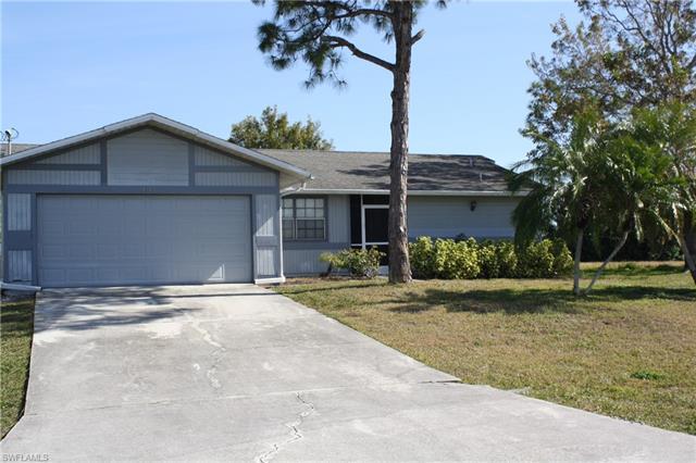 1313 Ne 21st Ave, Cape Coral, FL 33909