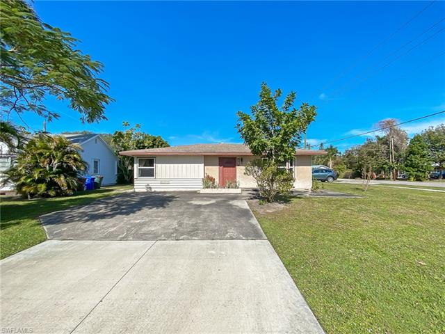 1573 Ransom St, Fort Myers, FL 33901