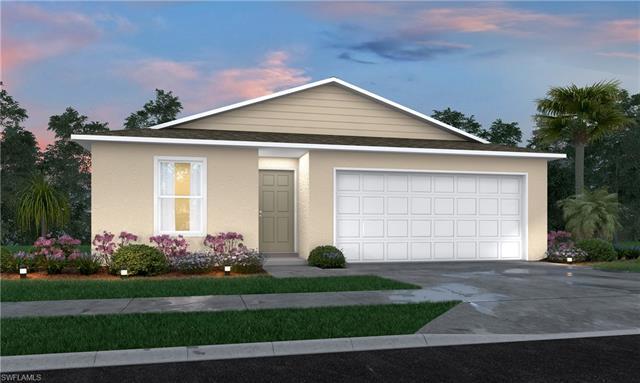 4021 Ne 10th Ave, Cape Coral, FL 33909