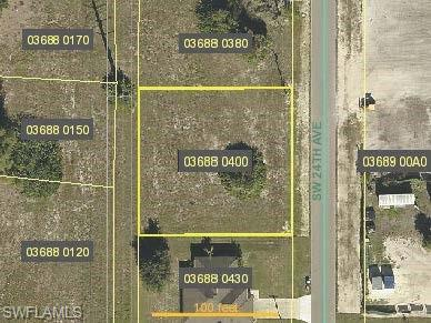 232 Sw 24th Ave, Cape Coral, FL 33991