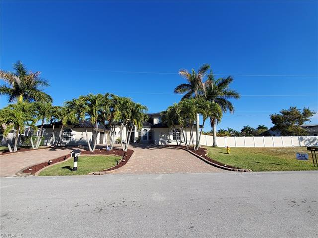 2409 Sw 40th St, Cape Coral, FL 33914