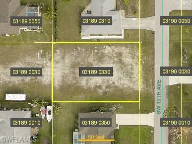 2732 Sw 12th Ave, Cape Coral, FL 33914