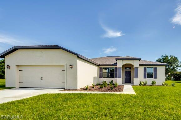 410 Ne 17th Ave, Cape Coral, FL 33909