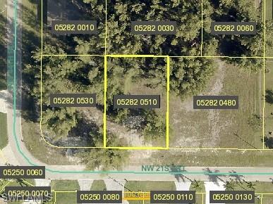 4405 Nw 21st St, Cape Coral, FL 33993