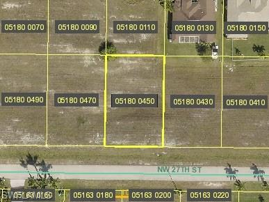 4333 Nw 27th St, Cape Coral, FL 33993