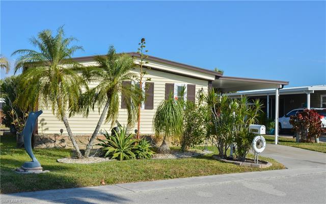 17861 Peppard Dr, Fort Myers Beach, FL 33931