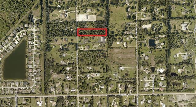 15221 Shamrock Dr, Fort Myers, FL 33912