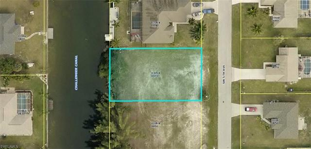 2132 Sw 5th Ave, Cape Coral, FL 33991