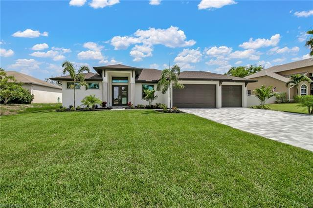 2114 Nw 41st Ave, Cape Coral, FL 33993