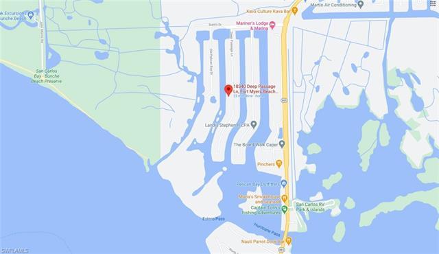 18340 Deep Passage Ln, Fort Myers Beach, FL 33931