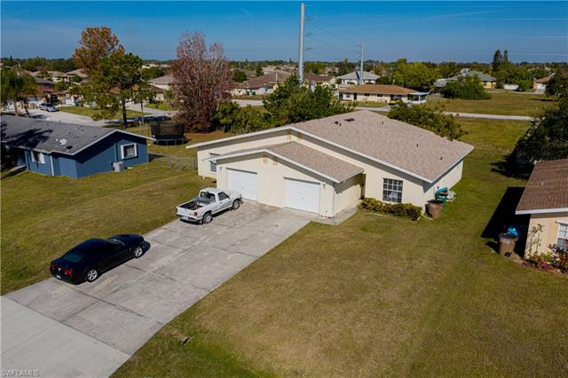 605 607 Se 9th St, Cape Coral, FL 33990