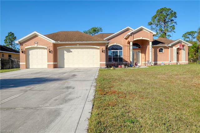 613 Clayton Ave, Lehigh Acres, FL 33972