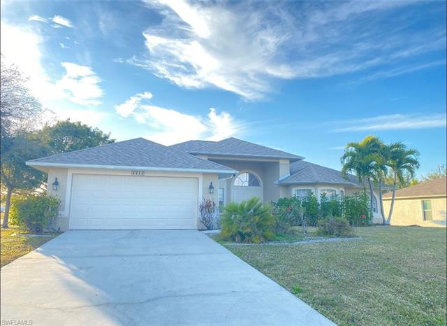 2236 Sw 14th Pl, Cape Coral, FL 33991