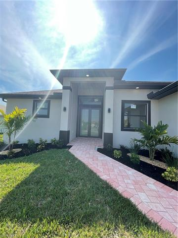 134 Sw 33rd Ave, Cape Coral, FL 33991