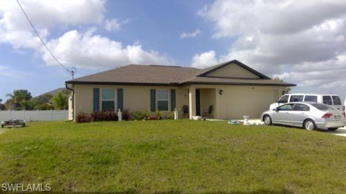 2210 Nw 7th Ave, Cape Coral, FL 33993