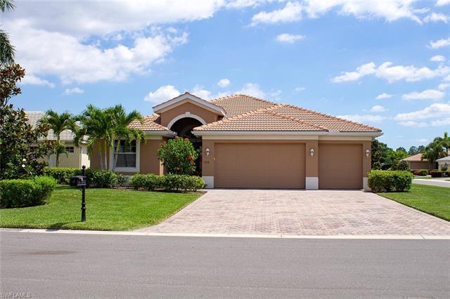 3358 Magnolia Landing Ln, North Fort Myers, FL 33917