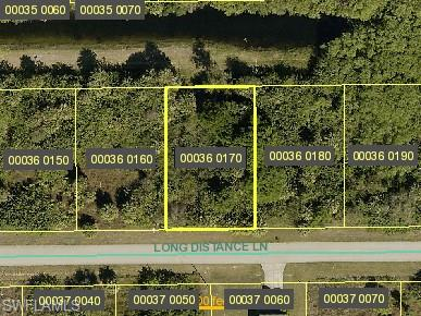 749 Long Distance Ln, Lehigh Acres, FL 33974
