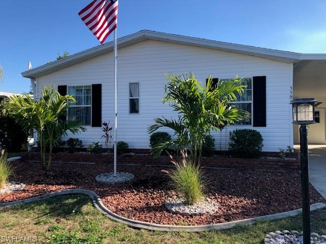 5502 Melli Ln 772, North Fort Myers, FL 33917