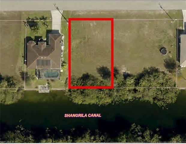 422 Ne 25th Ter, Cape Coral, FL 33909