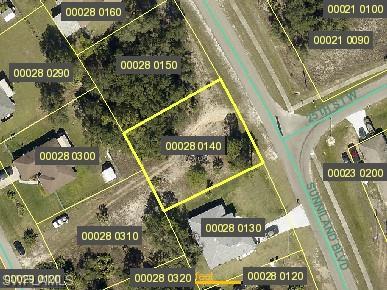 2501 Sunniland Blvd, Lehigh Acres, FL 33971
