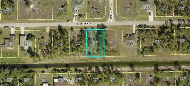 1228 Cloplon St E, Lehigh Acres, FL 33974