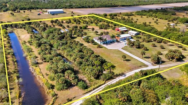 7684 County Rd 78, Fort Denaud, FL 33935