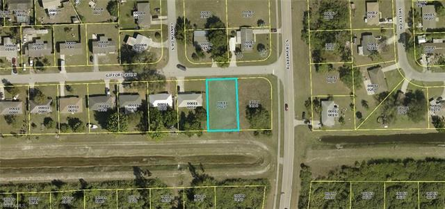1103 Gifford Ave S, Lehigh Acres, FL 33936