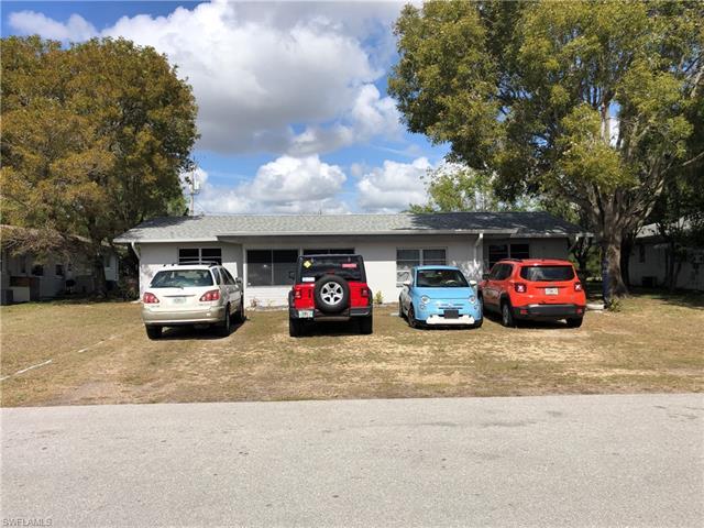 329 Tudor Dr R-l, Cape Coral, FL 33904
