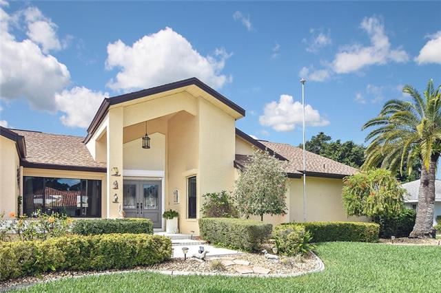 4185 Yarmouth Ct, North Fort Myers, FL 33903