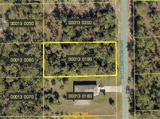 113 Wellington Ave, Lehigh Acres, FL 33972