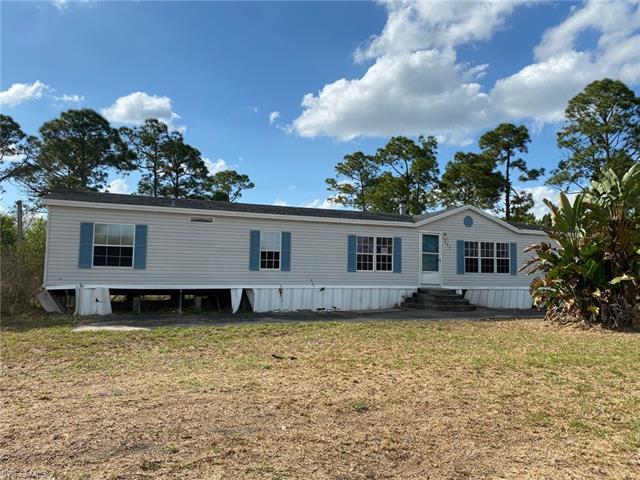 310 N Cabbage Palm St, Clewiston, FL 33440