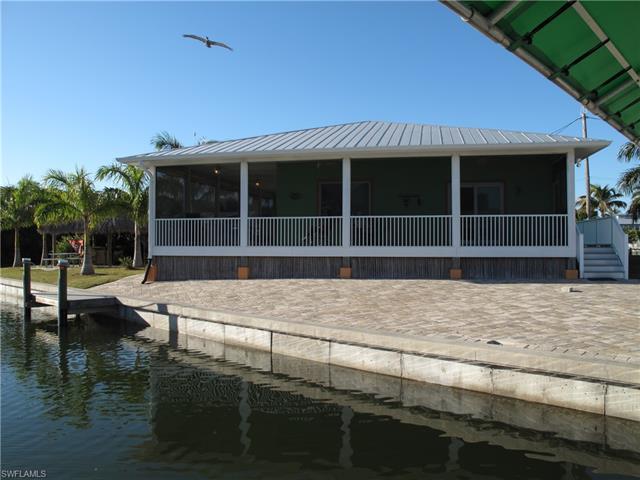 3947 Coconut Dr, St. James City, FL 33956