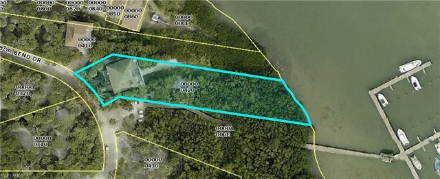 4490 Harbor Bend Dr, Upper Captiva, FL 33924