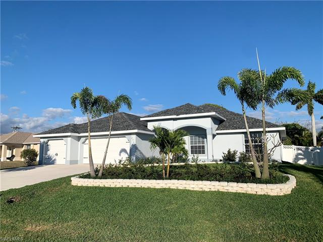 2707 Sw 1st Ave, Cape Coral, FL 33914