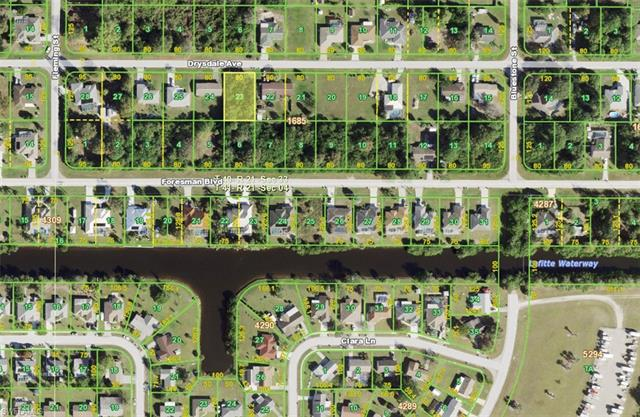 13575 Drysdale Ave, Port Charlotte, FL 33981