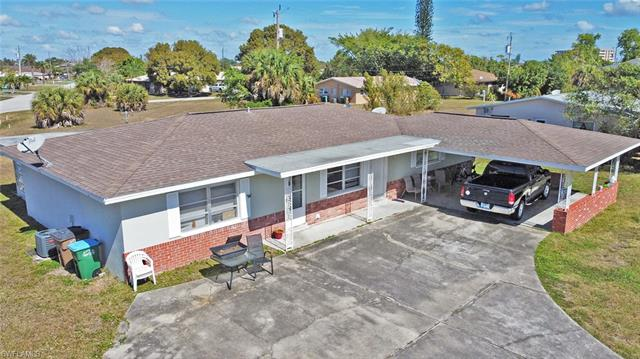 307 Tudor Dr A-b, Cape Coral, FL 33904