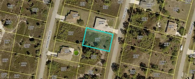 1244 Buell Ave, Fort Myers, FL 33913