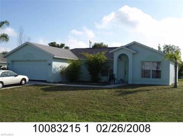 2127 Se 5th Pl, Cape Coral, FL 33990