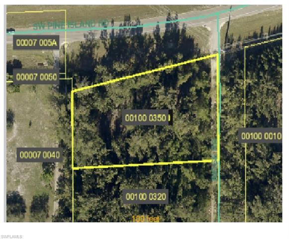 830 Ridge Rd, Cape Coral, FL 33991
