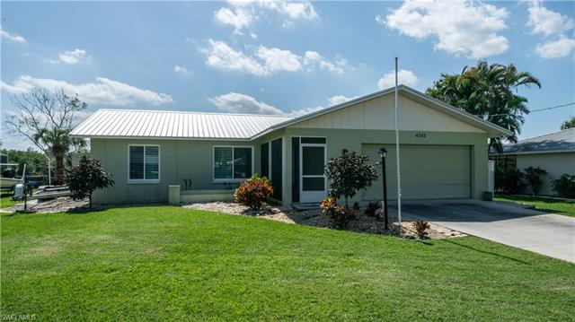 4282 Harbour Ln, North Fort Myers, FL 33903