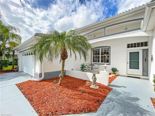 2781 Via La Quinta, North Fort Myers, FL 33917
