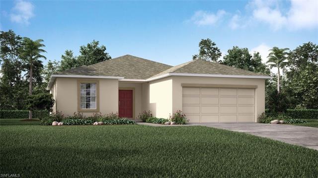 3814 19th St Sw, Lehigh Acres, FL 33976
