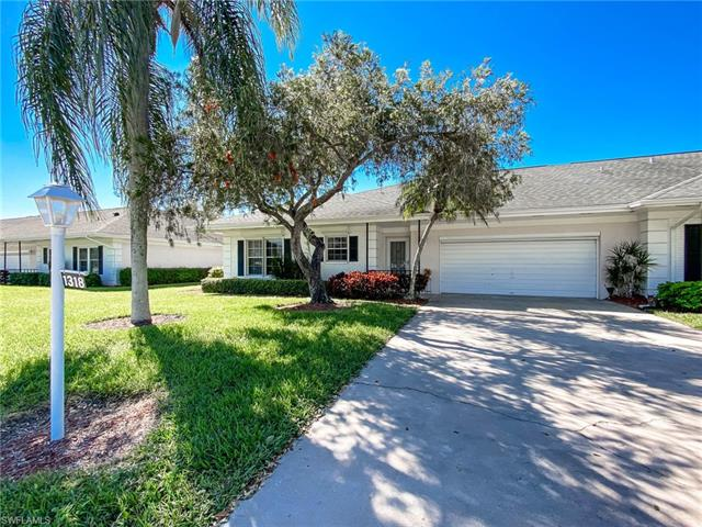 1318 N Brandywine Cir, Fort Myers, FL 33919